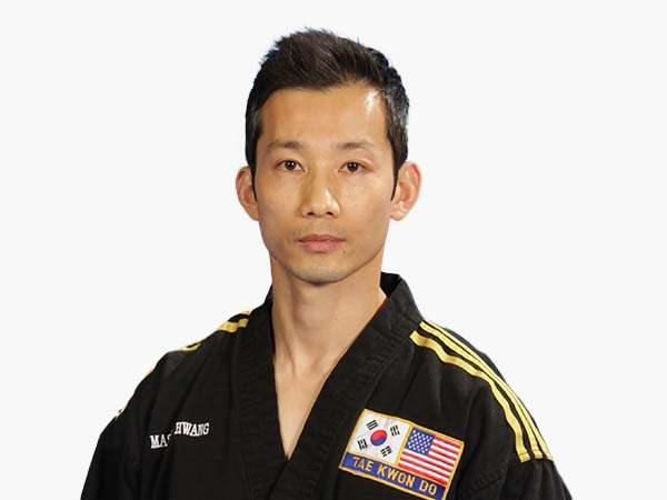 Master Hwang - Prime Taekwondo Lee's Summit Missouri
