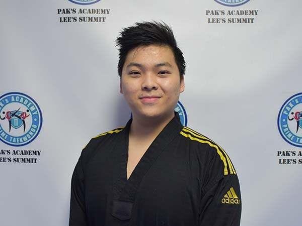 2, Pak's Academy Prime Taekwondo Lee's Summit MO