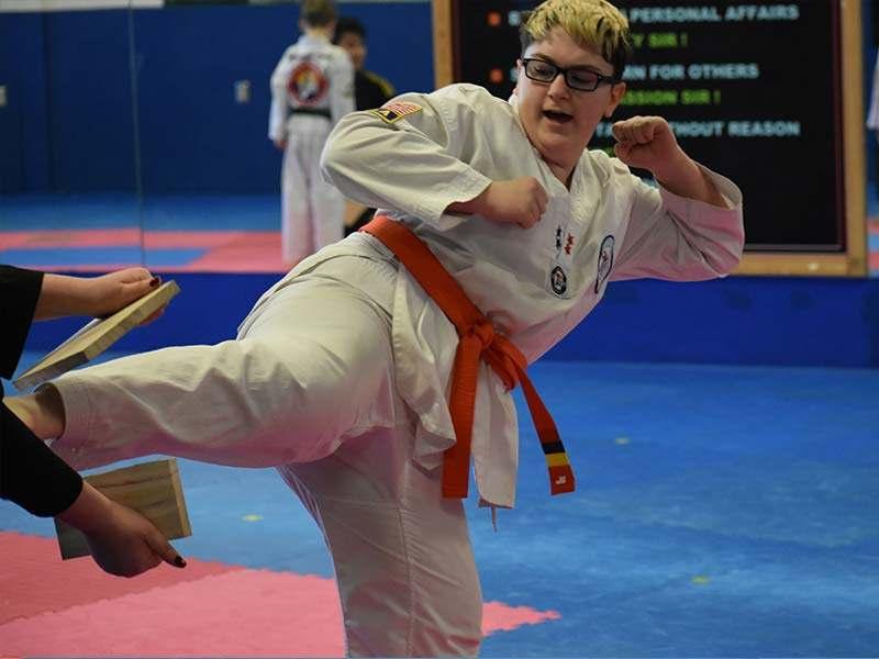 Martial Arts school in Lee's Summit Missouri - Prime Taekwondo School Lee's Summit Missouri