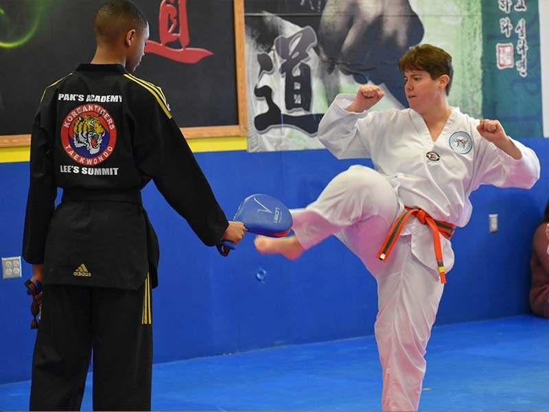 Martial Arts school in Lee's Summit Missouri - Prime Taekwondo School
